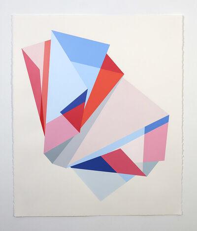 Rachel Hellmann, 'Polished', 2020