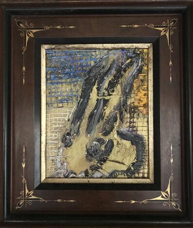 Hunt Slonem, 'Untitled'