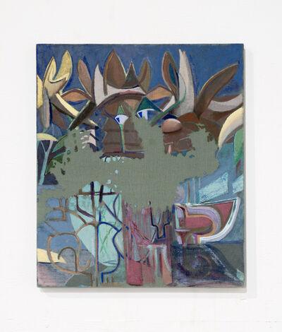 Nicholas Cueva, 'Happenstench', 2016