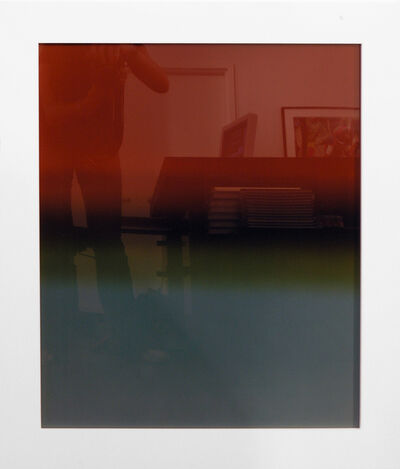 James Welling, 'IM', 2003