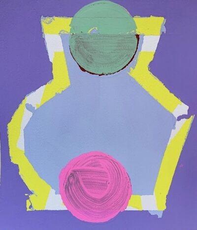 Liz Rundorff Smith, 'Femme', 2020
