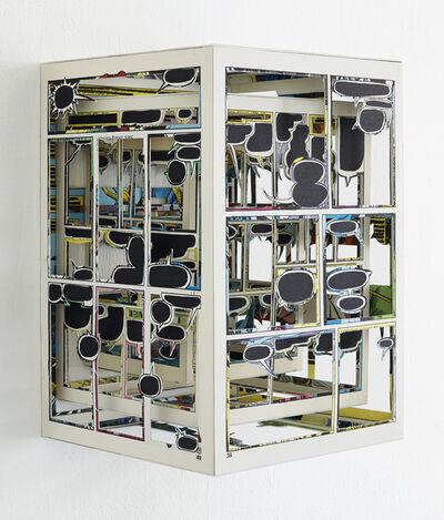 Axel Lieber, 'Black Box (201906)', 2019