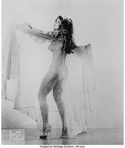 Various Artists (20th century), 'A Group of 50 Burlesque Photographs'
