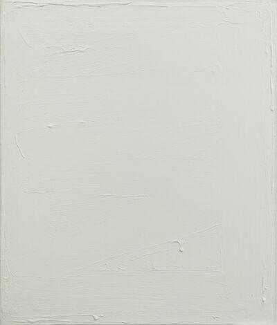 Remy Zaugg, 'Für ein Bild', 1986/1987