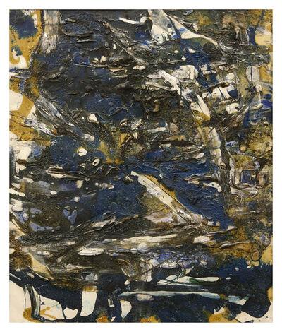 Senkichiro Nasaka, 'Work', 1963