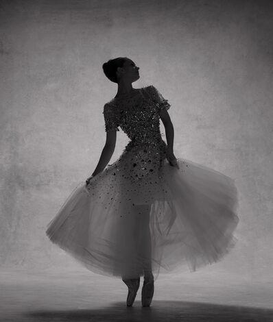 Ken Browar and Deborah Ory, 'Lauren Lovette, Principal, New York City Ballet, Dress by Oscar de la Renta', 2018