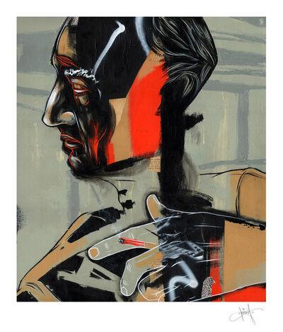 Dave Kinsey, 'Man from Topanga', 2011