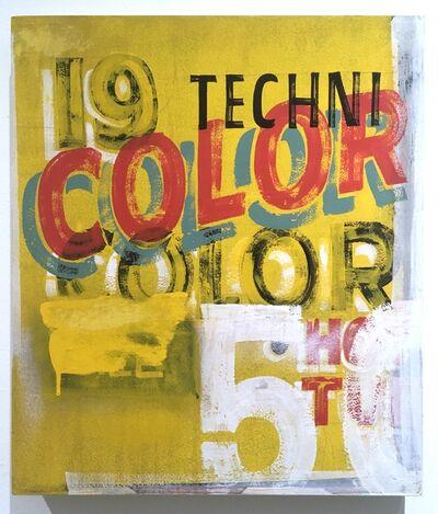 Joe Lotto, 'Color', 2019