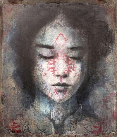 Atelier Lieverse, 'Higanbana VI ', 2019
