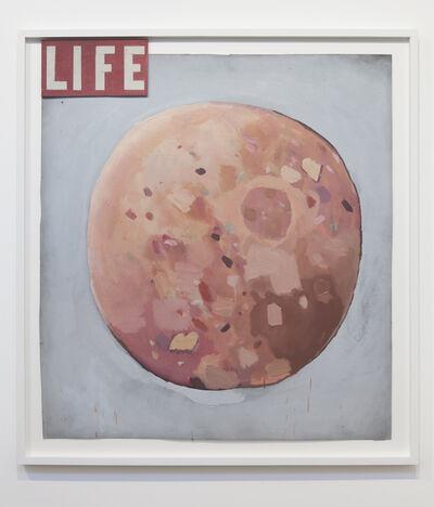 Peter Morrens, 'Life (Mort-a-de-la)', 2018