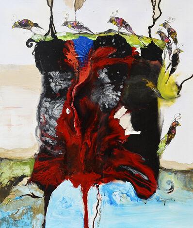 Frank David Valdés, 'Passage 5', 2018