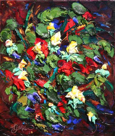 JD Miller, 'Night Blossom', ca. 2011