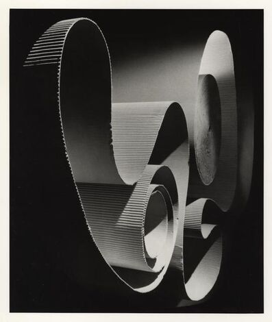 Herbert List, 'Curvature, London, United Kingdom 1936', 1936