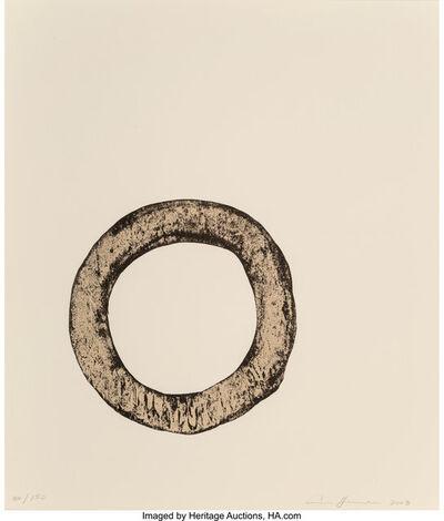 Ann Hamilton, 'O', 2008