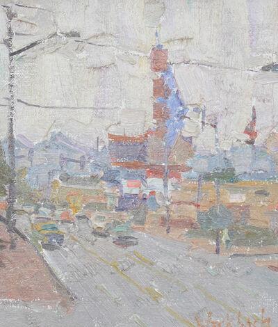 Kevin Weckbach, 'Hotel Motel', 2002