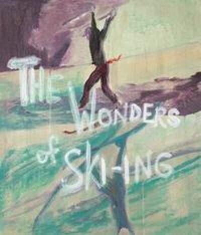 Peter Doig, 'Wonders of Skiing, Book and Print', 2007