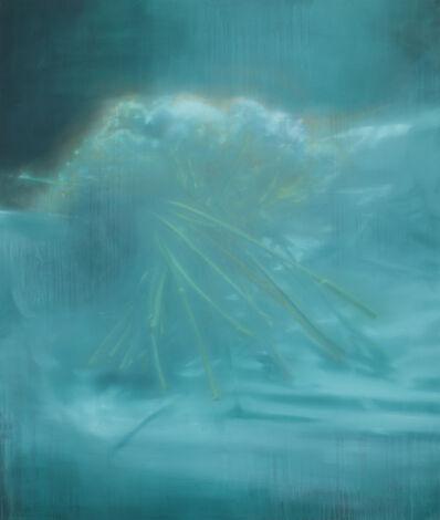 Katherine Spindler, 'Green Bouquet', 2021