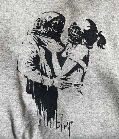 Banksy, 'Think Tank', 2003