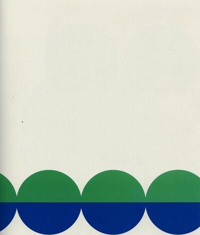 Francis Baudevin, 'Hydra', 2006
