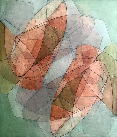 Mark Pomilio, 'Symmetry Study III', 2017