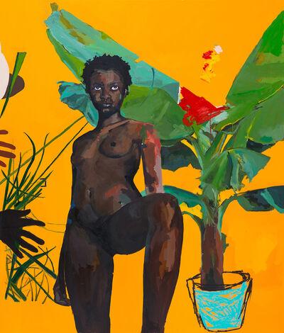 Kudzanai-Violet Hwami, 'Dance of Many Hands', 2017