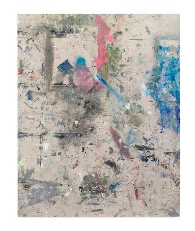 Jonas Lund, 'untitled (floor)', 2014