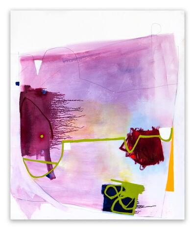 Xanda McCagg, 'Articulations', 2016
