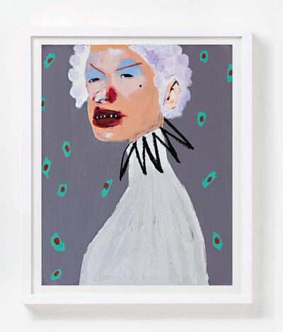 February James, 'Kirsten', 2018