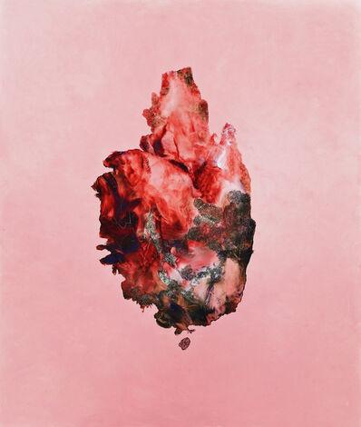 Aljoscha, 'P-landscape #22', 2016