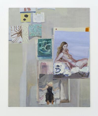 Janet Werner, 'Lupe', 2018