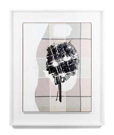 Sigmar Polke, 'Untitled (Baum 9)', 2002