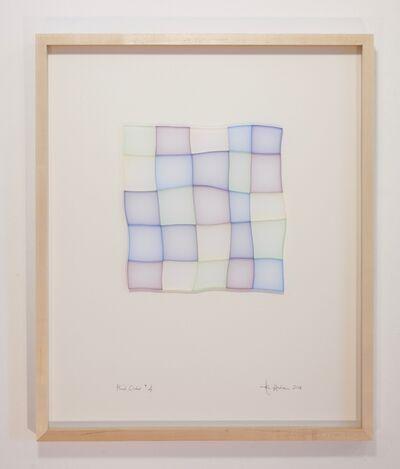 """Tom Henderson, '""""Fluid Order *4""""', 2017"""