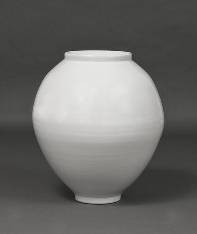 Young Sook Park, 'Moon Jar', 2006