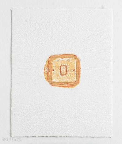 Do Ho Suh, 'Light Switch, Unit G5, Union Wharf, 23 Wenlock Road, London, N1 7SB, UK', 2015