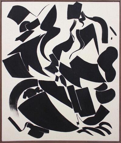 Shawn Kuruneru, 'Untitled (shapes 2)', 2019