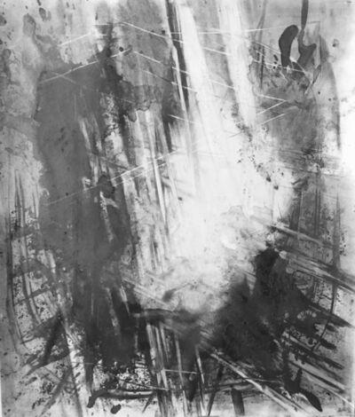 Mauro Giaconi, 'Fuga fugaz', 2016