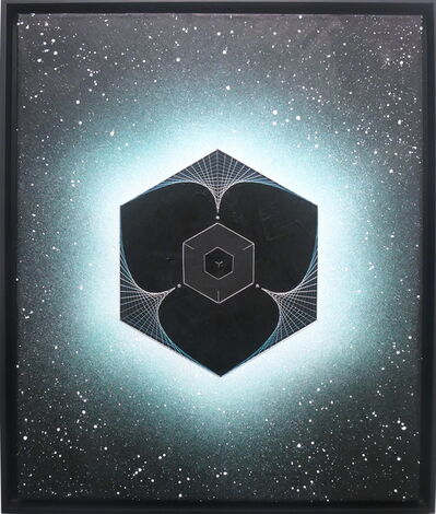 Marina Zumi, 'Nucleo Energy', 2018