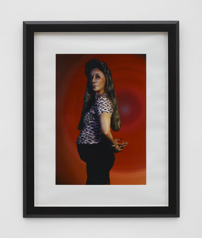 Cindy Sherman, 'Untitled (Pregnant)', 2002