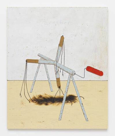 Kirk Hayes, 'Thrasher', 2015