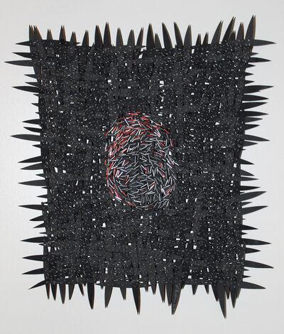 Jozef Bajus, 'Fingerprint', 2015
