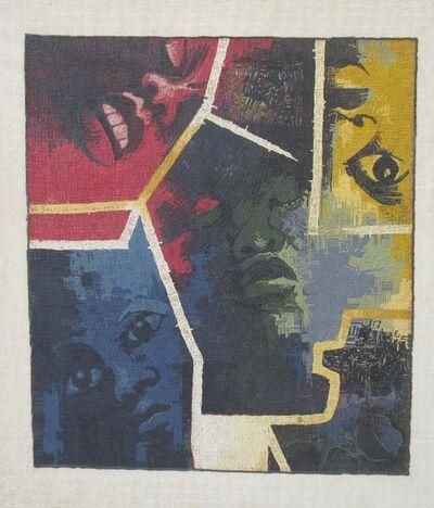 Chike Obeagu, 'Untitled', 2006