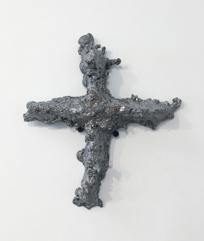 William Corwin, 'Cross', 2018
