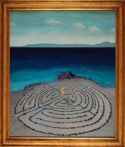 Tim Vermeulen, 'Meditation III'