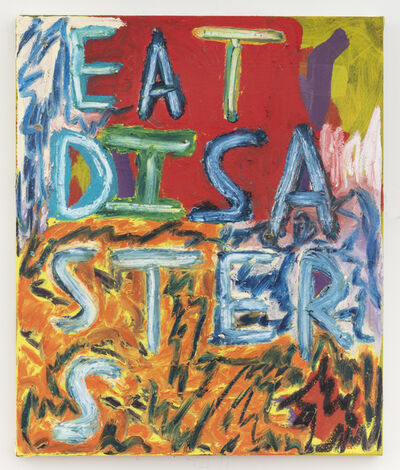 Samuel Jablon, 'Eat Disasters', 2018