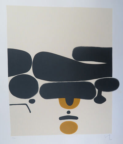 Victor Pasmore, 'Points of Contact no.33', 1980