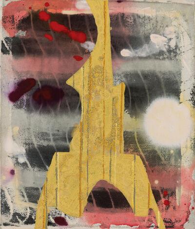 Angelina Gualdoni, 'Intervals', 2015
