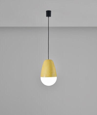 Gino Sarfatti, 'Ceiling light, model no. 2079', circa 1955