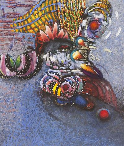 Jim Waid, 'Aztec Variation #1', 2015