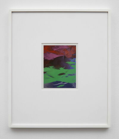 Anthony Pearson, 'Untitled (Color Reflection)', 2010
