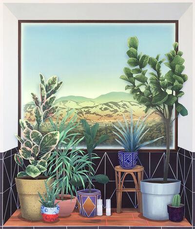Robert Minervini, 'Westward View', 2020
